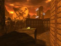 Latest Unreal Tournament 3 Maps